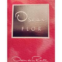Oscar Flor by Oscar De La Renta Eau De Parfum Spray 3.4 oz for Women uploaded by Melissa H.
