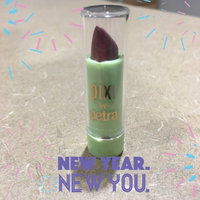 Pixi Mattelustre Lipstick uploaded by Megan S.