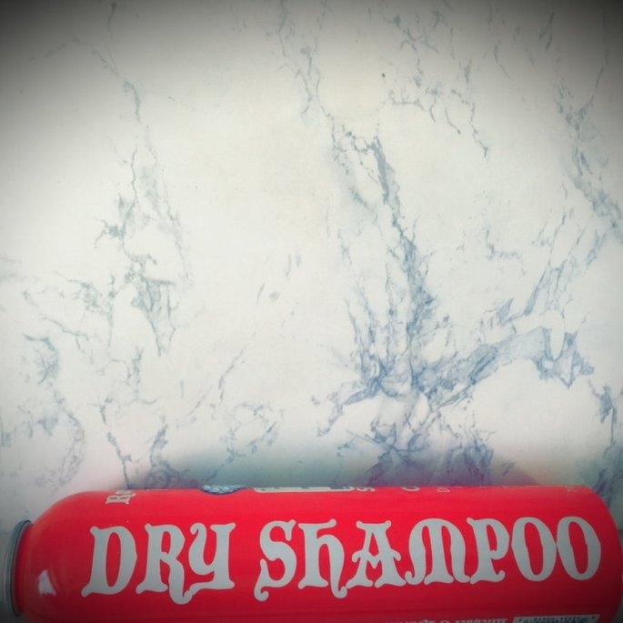 Rock Your Hair Spray It Clean Dry Shampoo uploaded by Ali R.