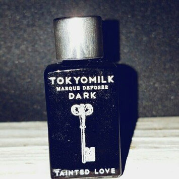 Photo of TokyoMilk Dark Femme Fatale Collection - Tainted Love No. 62 uploaded by Jasmine M.