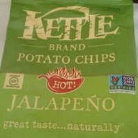Kettle Brand® Sweet & Salty Potato Chips uploaded by LEAR12080 JACKELINE C.