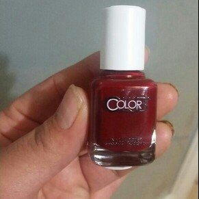 Color Club Nail Polish uploaded by Yessi T.