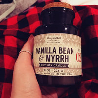 Apothecary Jar Candle - Vanilla Bean & Myrrh 8 oz - Vineyard Hill Naturals by Paddywax, Multi-Colored uploaded by Madeline A.