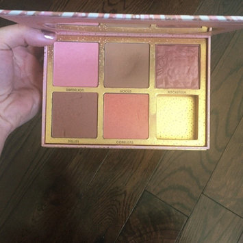Benefit Cosmetics Cheekathon Blush & Bronzer Palette uploaded by Heather H.