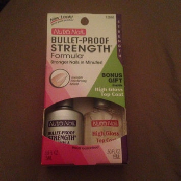 Photo of Nutra Nail Bullet-Proof Strengthening Formula uploaded by Anna D.