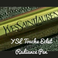 Yves Saint Laurent Lips & Lashes Set uploaded by Erica S.