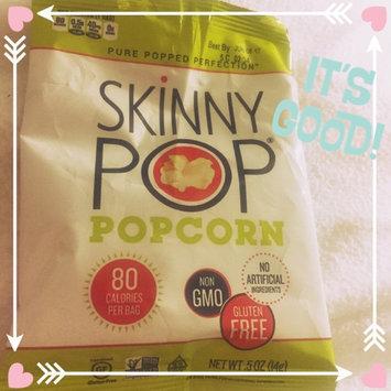 Photo of SkinnyPop® Original Popped Popcorn uploaded by Shelby B.