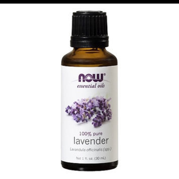 NOW Foods - Lavender Oil - 4 oz. uploaded by Katie P.