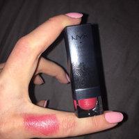 NYX Cosmetics Black Label Lipstick uploaded by Kinga B.