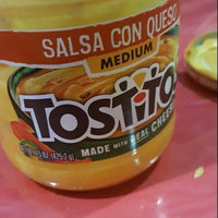 Tostitos Medium Salsa Con Queso Dip uploaded by Marlenni L.