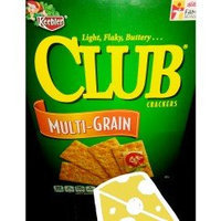 Keebler Club Crackers Multi Grain uploaded by Christi G.