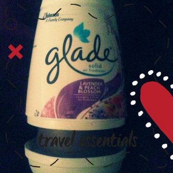 Photo of Glade Solid Air Fresheners uploaded by Silla H.