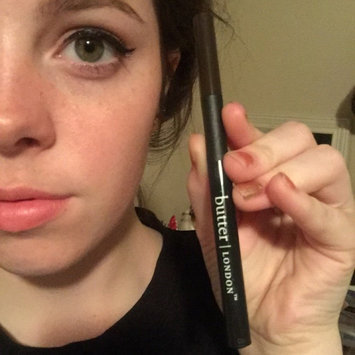 Butter London WINK Matte Liquid Eyeliner uploaded by Elise W.