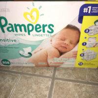 Pampers Sensitive Wipes uploaded by Nikiah G.