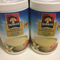 Quaker® Instant Oats With Iron Cereal Mix uploaded by Destiny D.