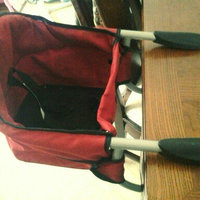 Chicco Hook-On Highchair - Red uploaded by Blythe S.