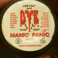 Manic Panic Semi-Permanent Hair Color Cream uploaded by Hayli S.
