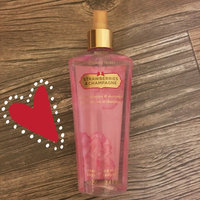 Victoria's Secret Strawberries & Champagne Mist uploaded by Rocelle R.