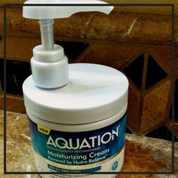 Photo of Aquation Moisturizing Cream, 16 oz uploaded by Sarika M.