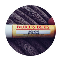 Burt's Bees Coconut & Pear Lip Balm uploaded by Emma B.