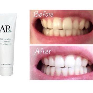 AP-24 Whitening Fluoride Toothpaste uploaded by Deah L.