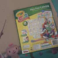 Crayola Color Wonder Full - Mickey Mouse uploaded by Monica C.