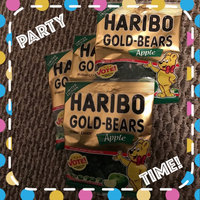 Haribo Gold-Bears Apple Gummi Candy uploaded by Lupe B.