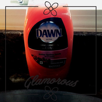Photo of Dawn Plus Ultra Concentrated Hand Renewal Dishwashing Liquid uploaded by Melanie P.