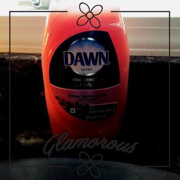 Dawn Plus Ultra Concentrated Hand Renewal Dishwashing Liquid uploaded by Melanie P.