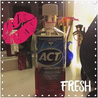 Act Anticavity Fluoride Mouthwash Cinnamon uploaded by Brenna G.