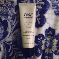 Olay Total Effects Pore Minimizing Cc Cream Fair To Light uploaded by Sw R.