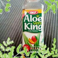 OKF Aloe Vera King Juice Mango, 16.9-Ounce (Pack of 20) uploaded by Chantelle W.