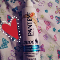 Pantene Smooth and Sleek Heat Protecting Spray, 8.5 oz uploaded by member-a54937be1