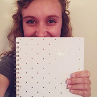 Sugar Paper Planner 2016 Weekly/Monthly 8.5x11 uploaded by Michaela L.