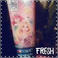 Pro Health Stages Crest Pro-Health Stages Kid's Toothpaste featuring Disney Princesses NPN 80002766 uploaded by Amanda W.