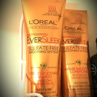 L'Oréal Paris Hair Expertise EverSleek Sulfate-Free Smoothing System™ Intense Smoothing Shampoo uploaded by Alyssa T.