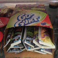 GO-GURT® Disney Wizards Of Waverly Place Berry And Cherry Portable Lowfat Yogurt Tubes uploaded by Monica S.