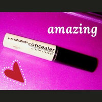 L.A Colors Concealer, BCS300 Nude, 0.21 Fl Oz uploaded by Elizabeth G.