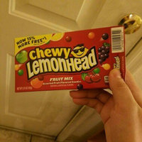 Lemonhead & Friends Chewy Fruit Candy uploaded by Christina K.