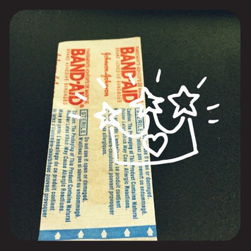 Photo of Band-Aid Flexible Fabric Bandages uploaded by Ren D.