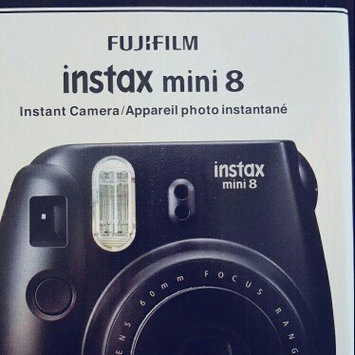 Photo of Fujifilm Instax Mini 8 Camera - Black - Instant Film - Black uploaded by Wendy B.
