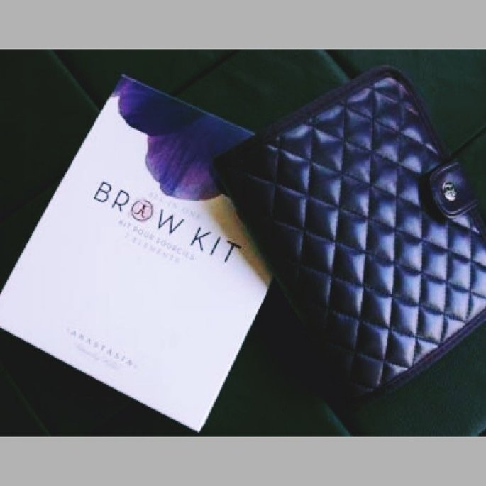 Anastasia All In One 7 Piece Brow Kit uploaded by Melissa R.