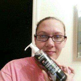 Photo of Garnier SkinActive Clean+ Shine Control Cleansing Gel uploaded by jean n.