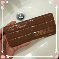 Too Faced Semi Sweet Chocolate Bar uploaded by Eva J.