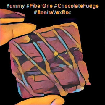 Photo of Fiber One 90 Calorie Chocolate Fudge Brownie uploaded by Chelsey R.