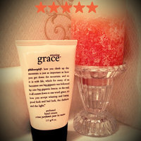 philosophy amazing grace perfumed hand cream uploaded by Jaime G.