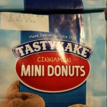 Photo of Tastykake® Cinnamon Mini Donuts uploaded by Crystal B.