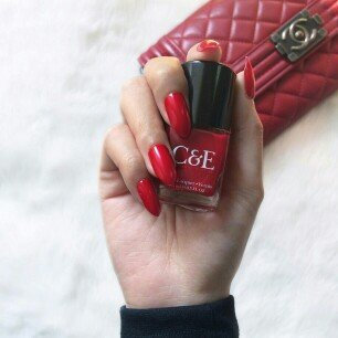 Photo of Crabtree & Evelyn Nail Lacquer uploaded by NATTRACTIVE R.