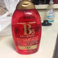 OGX® B5 Shampoo uploaded by Lonnesha D.