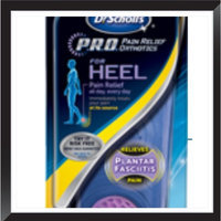 Dr Scholls Dr Scholl's Massaging Gel Fit Inserts for Women - Size (6-10) uploaded by MICHELLE C.